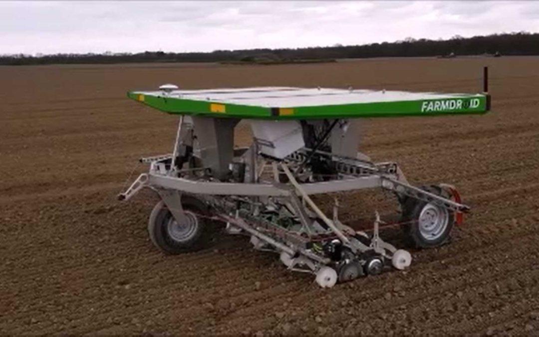 Förderung Bayerisches Sonderprogramm Landwirtschaft Digital (BaySL Digital)